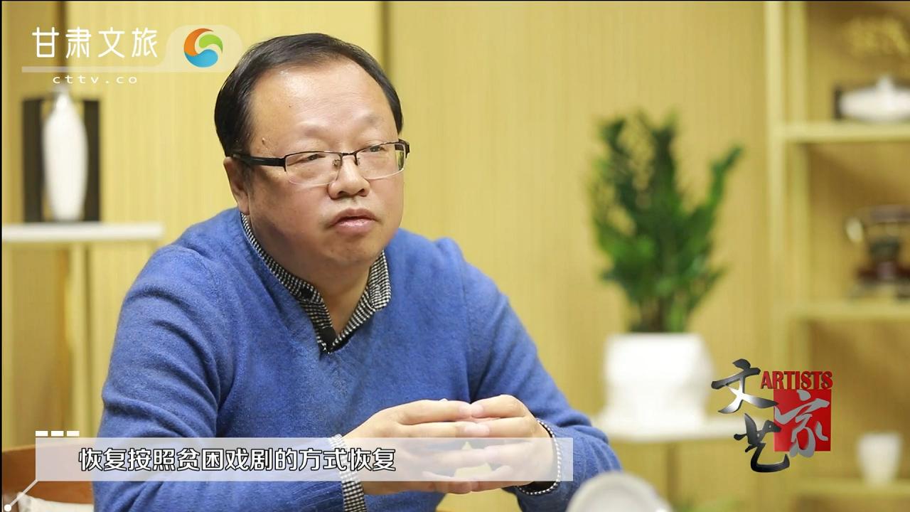 """李天圣:经典剧目亦可""""贫困""""出演"""