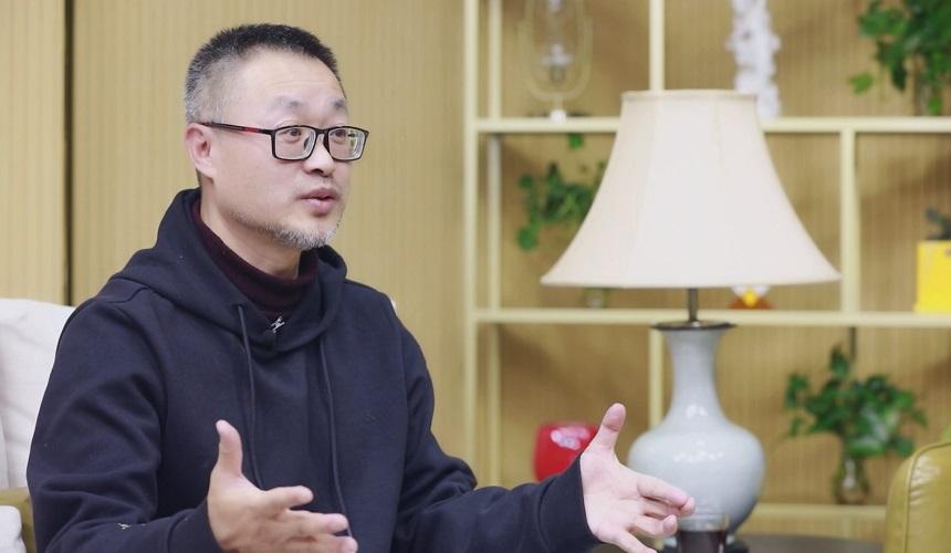 《文艺家》——周兵:时代记录者(上)