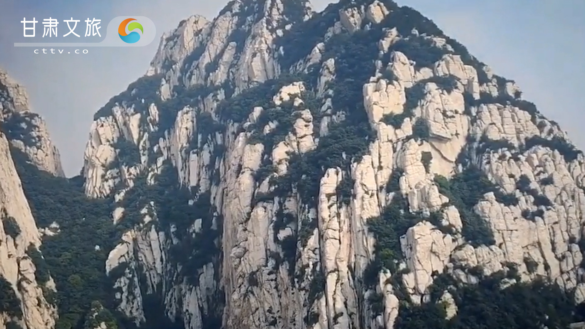 被称为中岳的嵩山你来过吗?