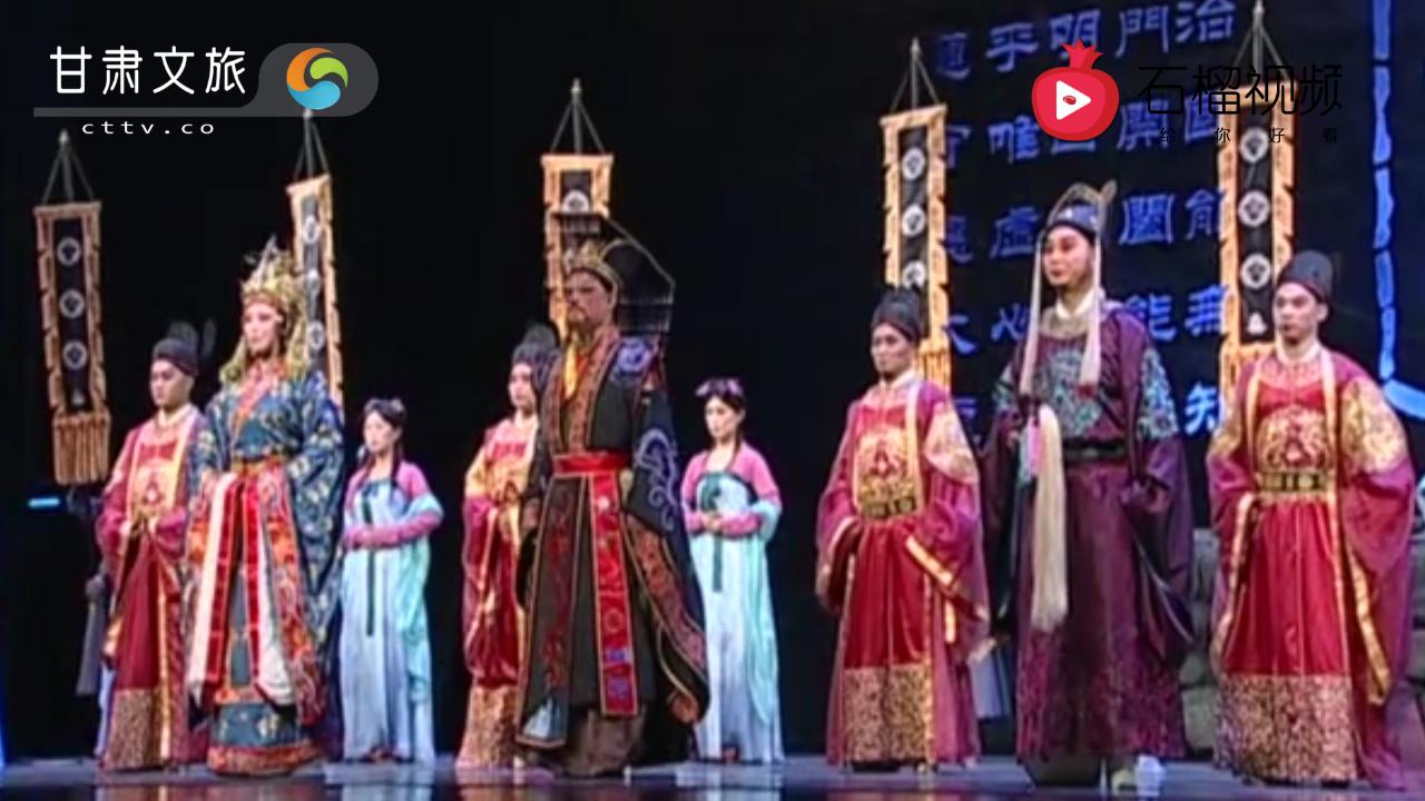 大唐镇国之宝