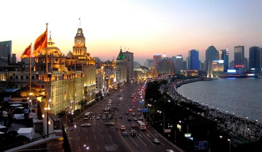 中国这几个城市,去过多少次都不会腻!